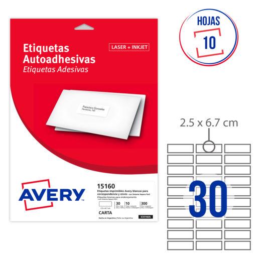 15160-avery-argentina-etiquetas-autoadhesivas-laser-inkjet-correspondencia-y-envio-correo-imprimibles