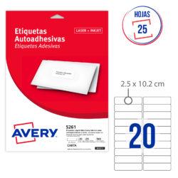 261-Avery-Etiquetas-Autoadhesivas-inkjet-laser-correspondencia-y-envio-blancas-2